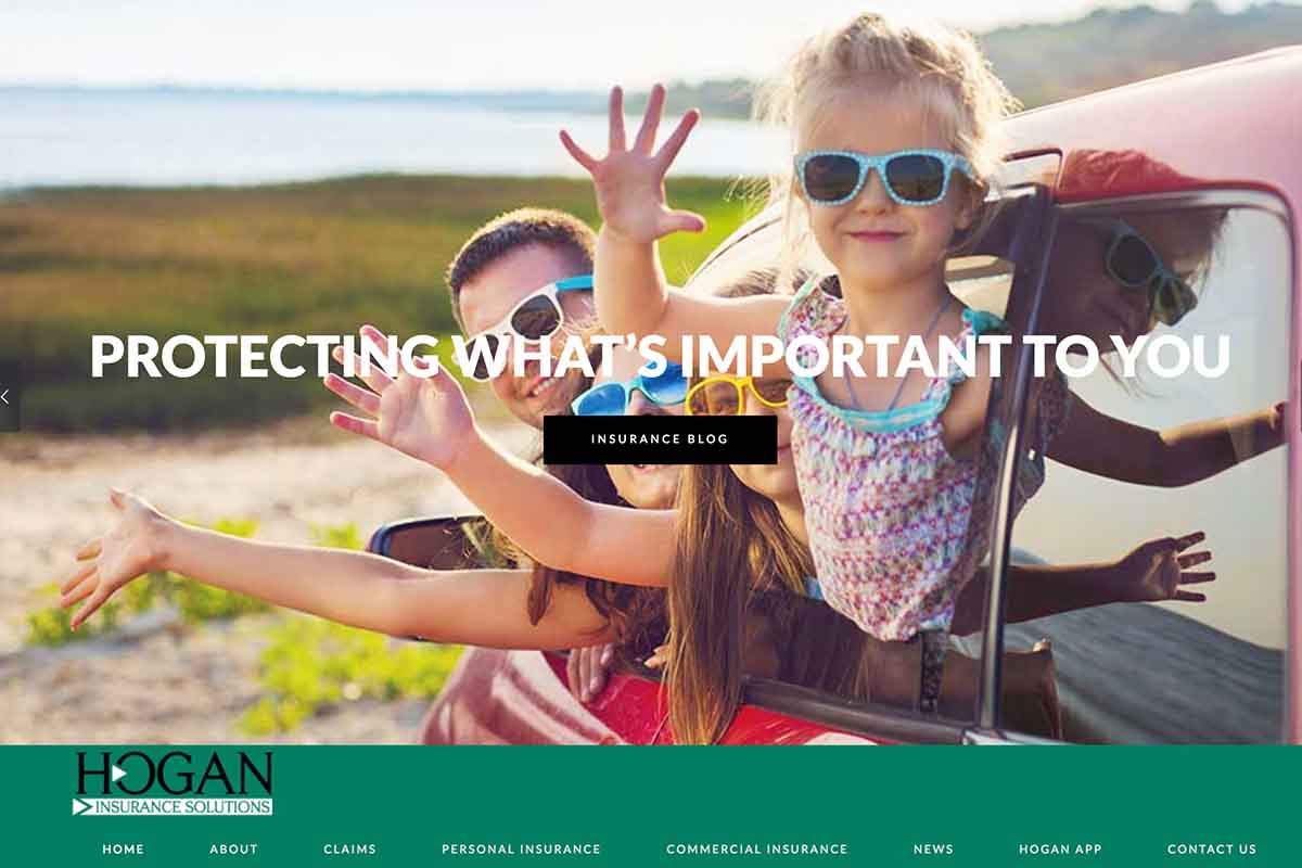 HOGAN INSURANCE SOLUTIONS