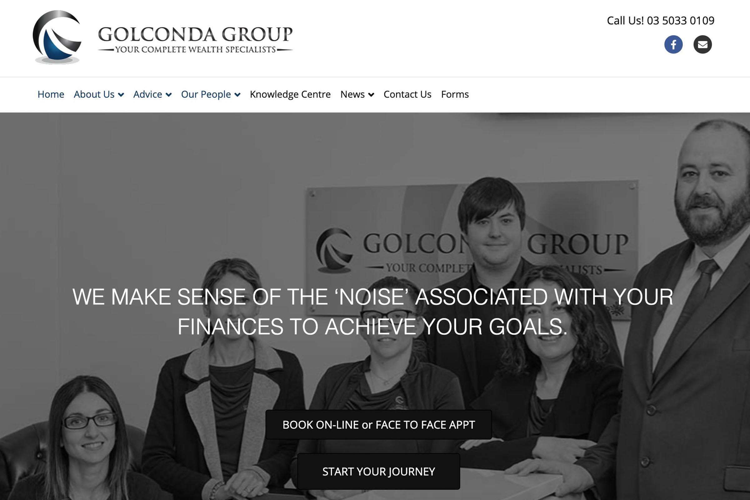 GOLCONDA GROUP